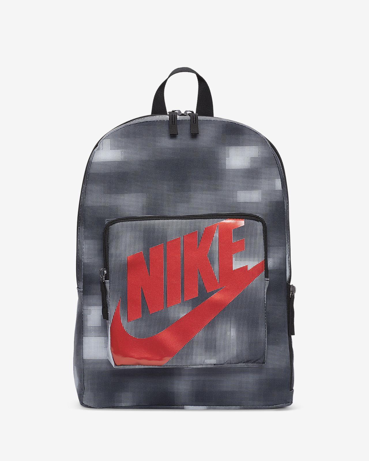 Mochila estampada para niños Nike Classic
