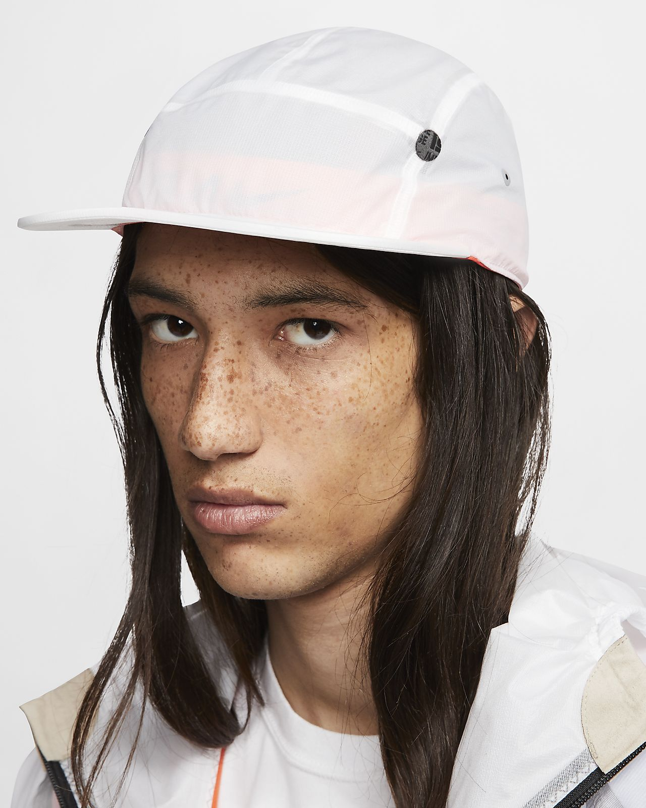 หมวกแก๊ป Nike ISPA AW84