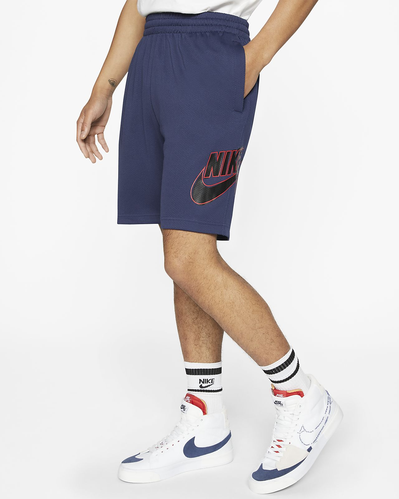 Nike SB Sunday Men's Graphic Skate Shorts