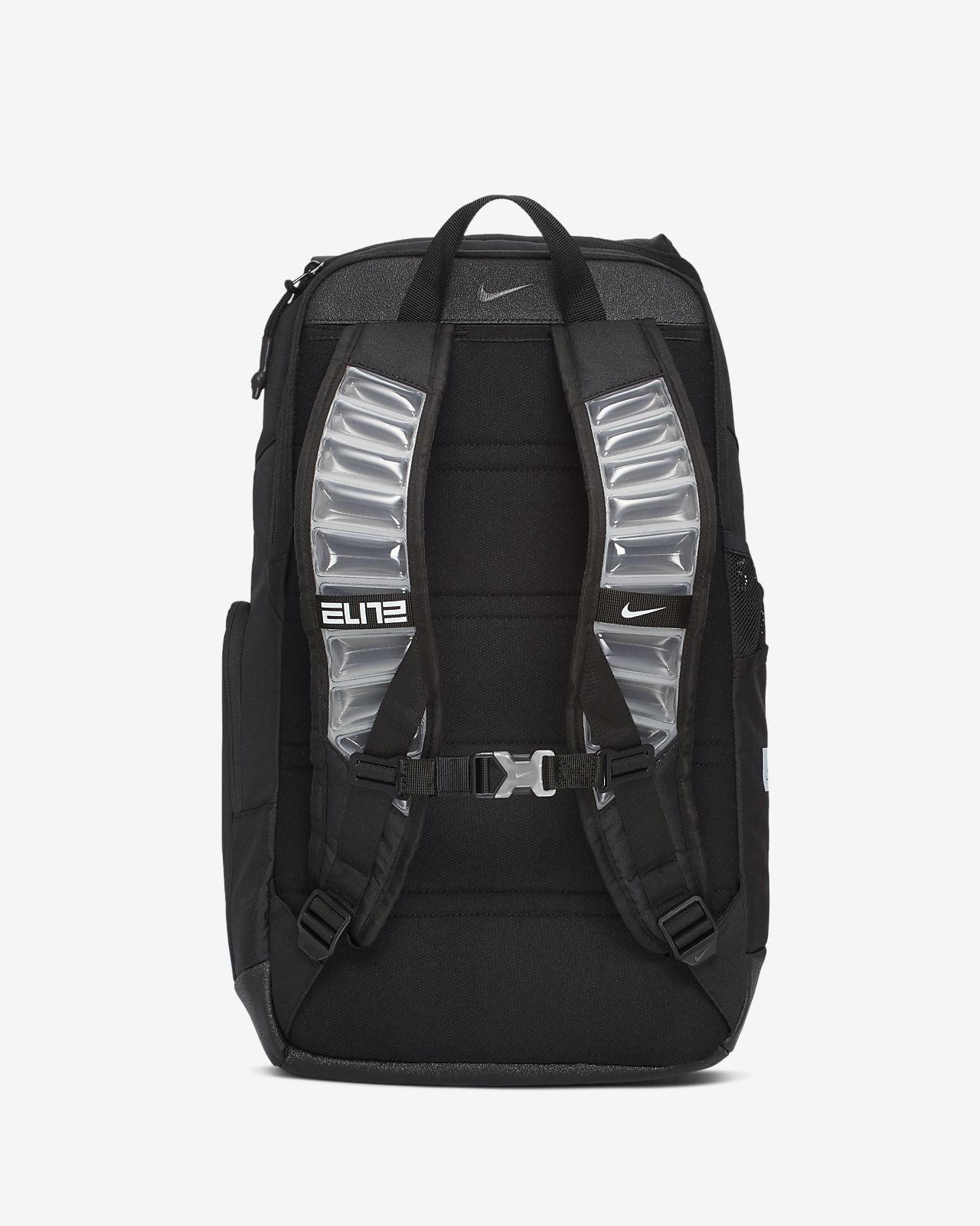 Nike Elite Pro Basketball Backpack. Nike NO