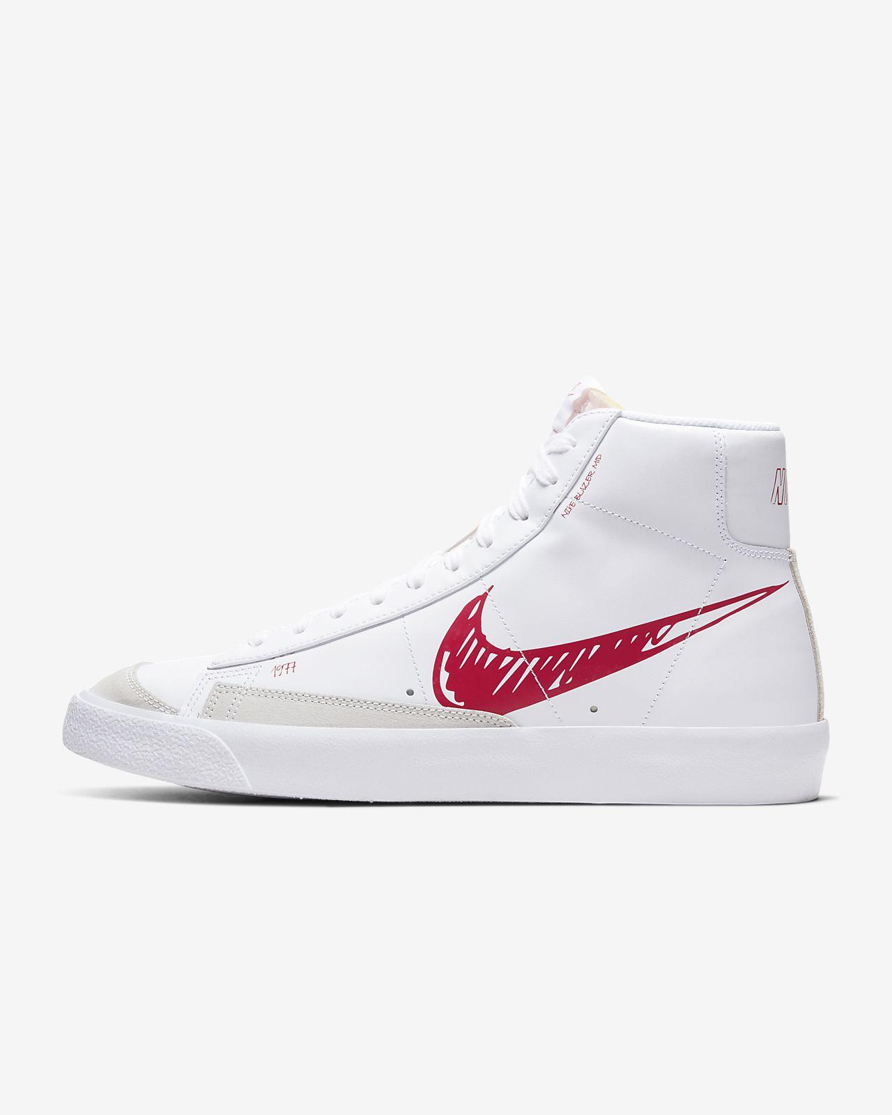 Scarpa Nike Blazer Mid Vintage '77