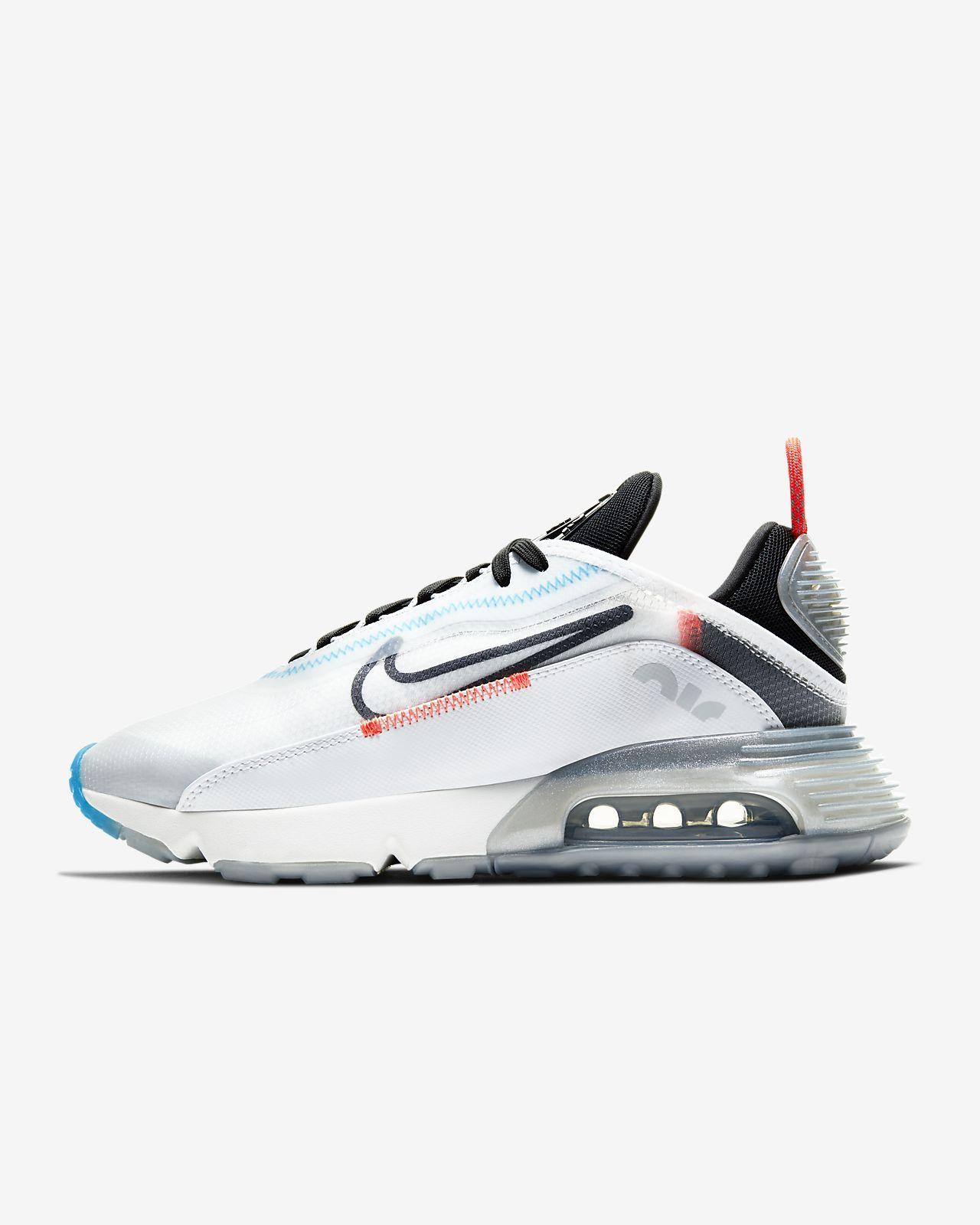 Nike Air Max Defy RN Women's Sneakers 7 US