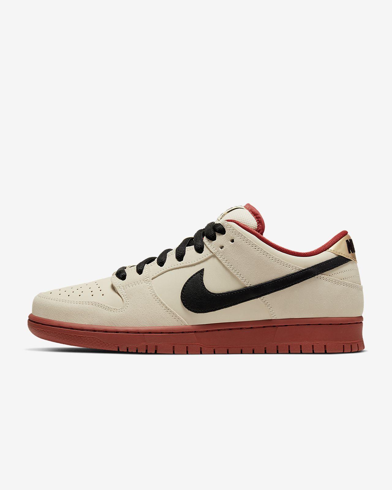 Nike Dunk High Skateboard Shoes $120 | Black nike sneakers