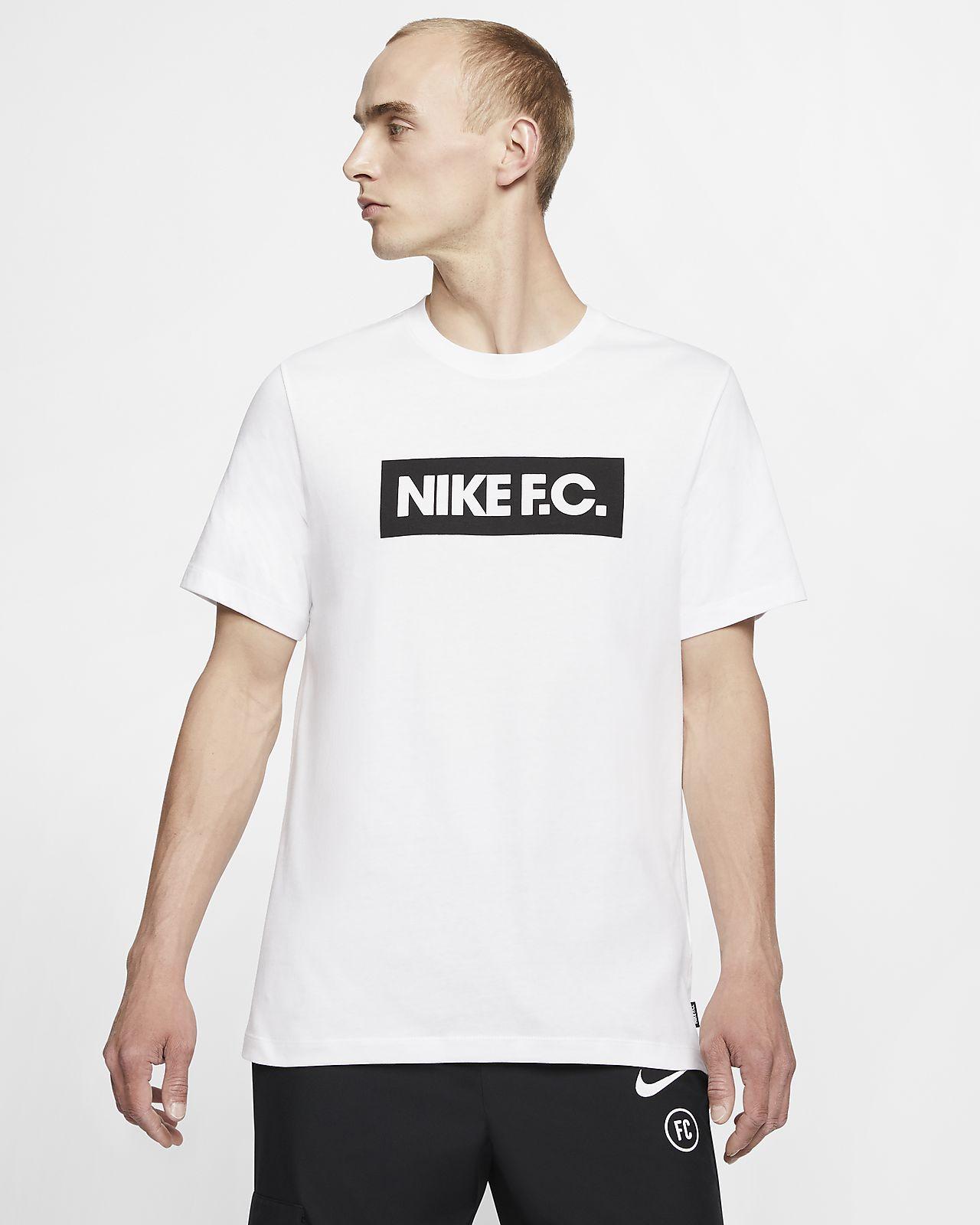 Nike F.C. SE11 Fußball-T-Shirt für Herren