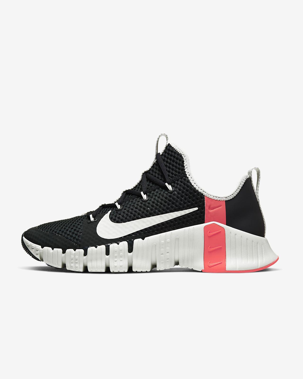รองเท้าเทรนนิ่ง Nike Free Metcon 3