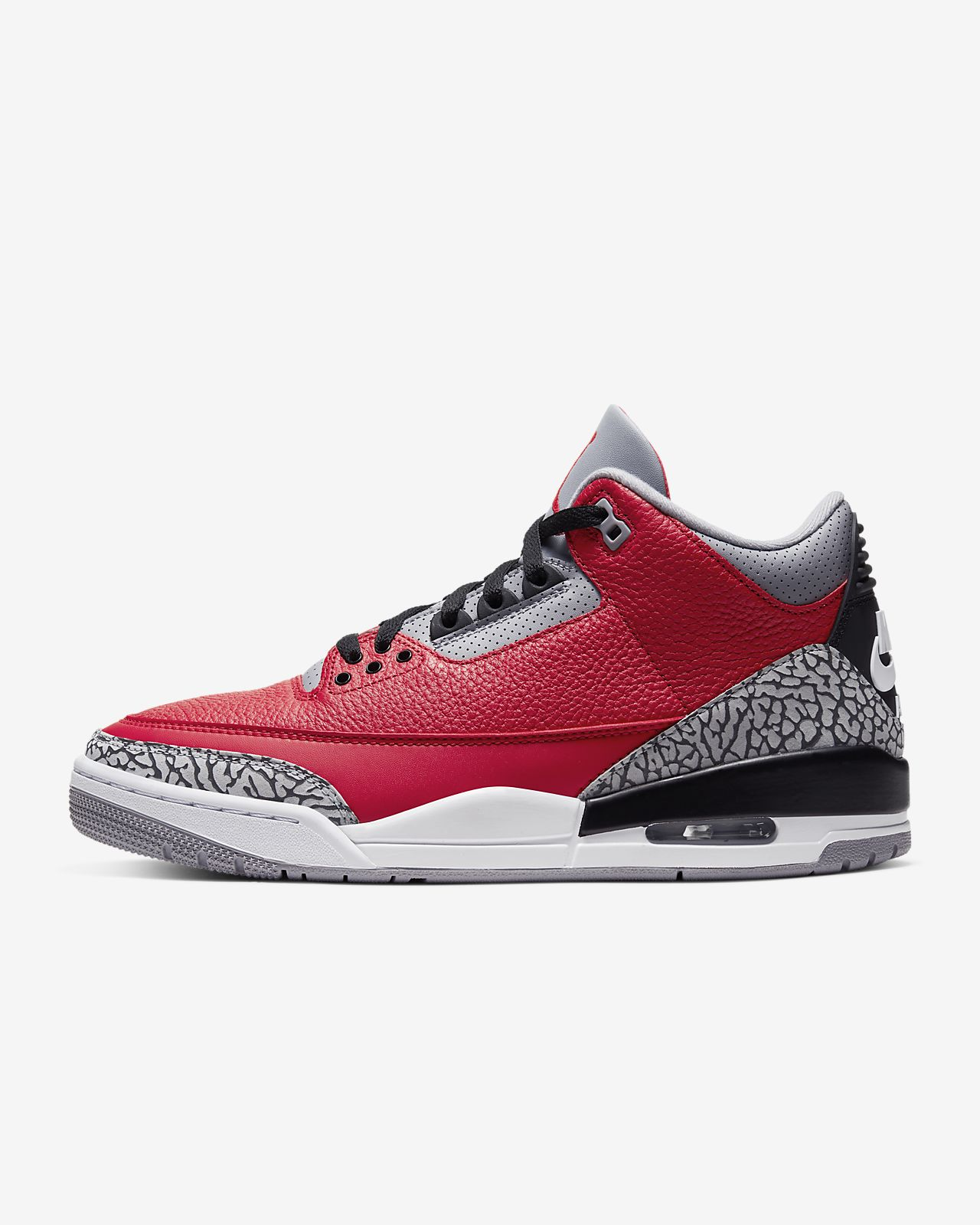Jordans 3 Air Jordan 3 Retro SE Men's Shoe. Nike IN