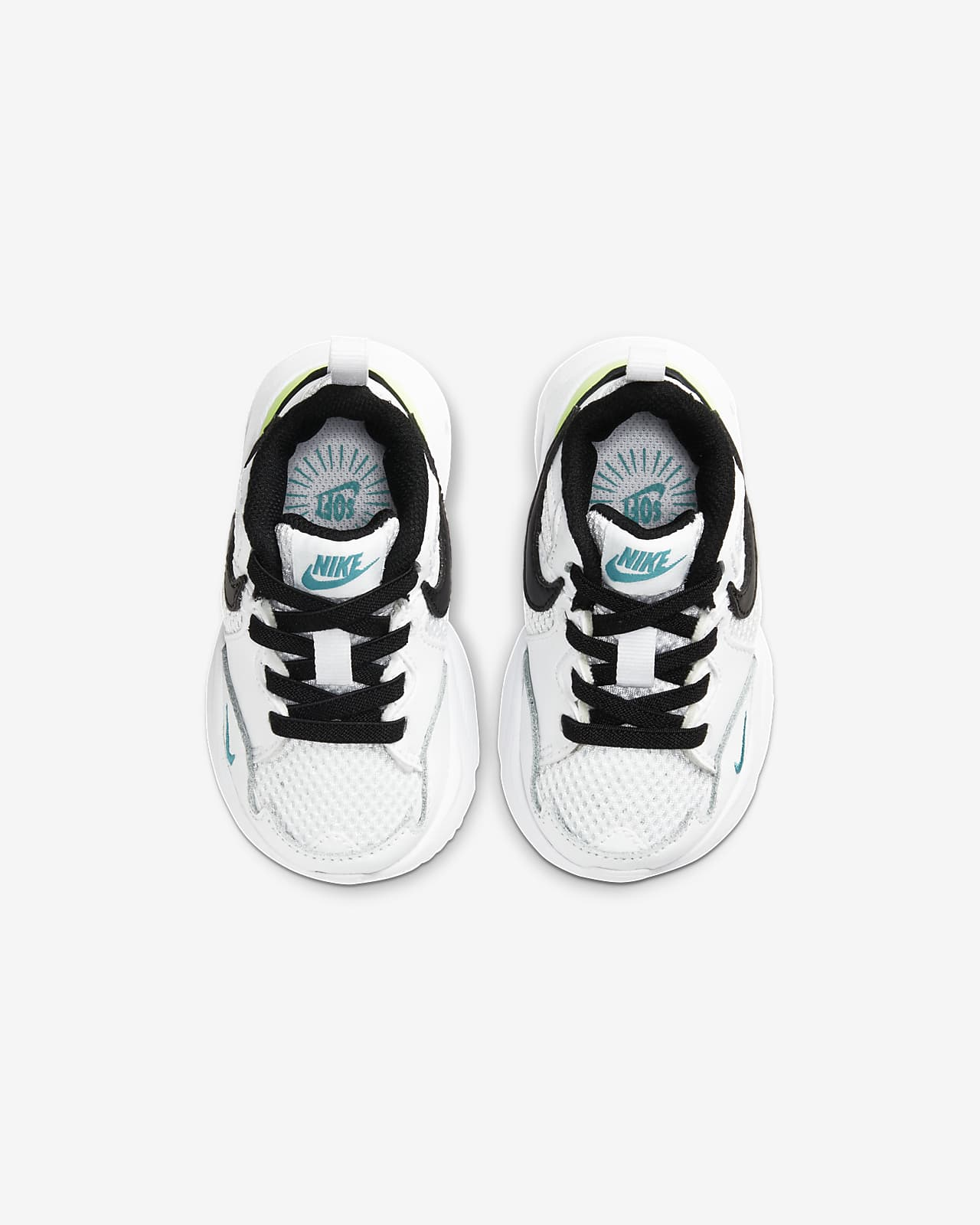Nike Air Max Fusion Baby and Toddler Shoe