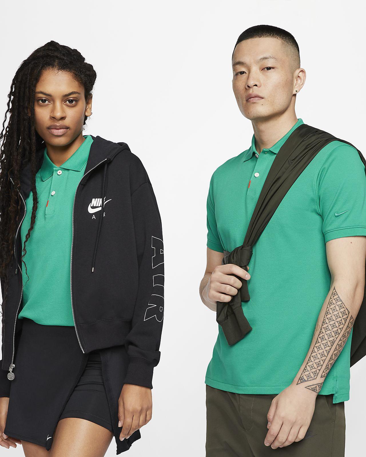 Pikétröja The Nike Polo unisex med smal passform