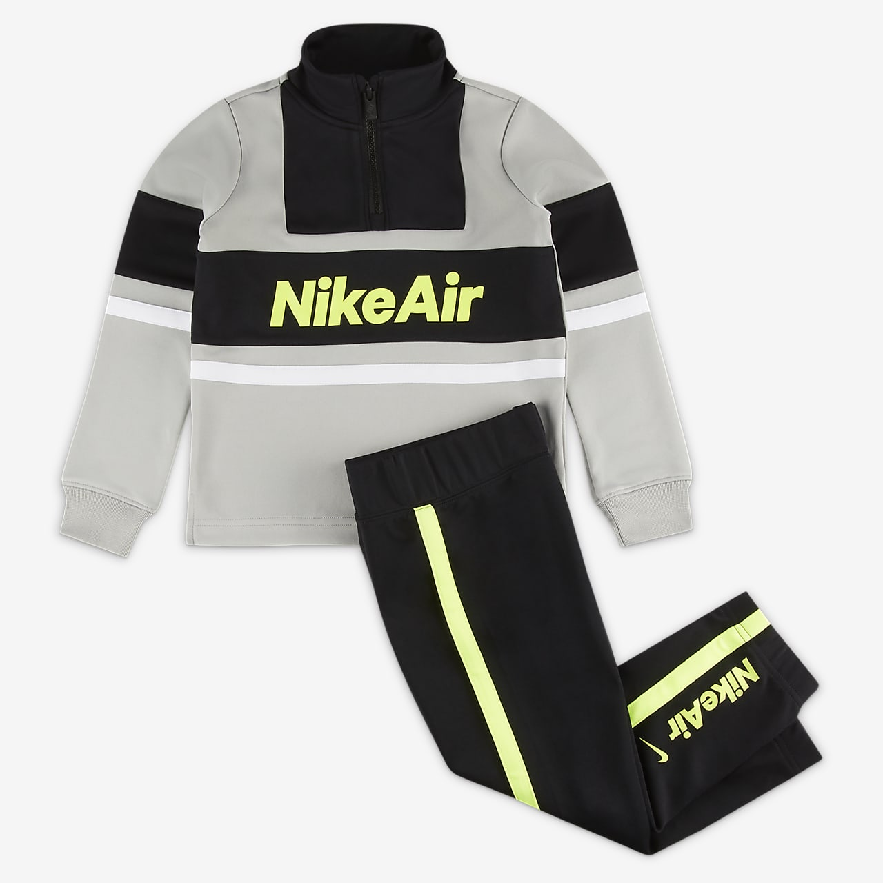 Ensemble pull et jogging Nike Air pour Jeune enfant
