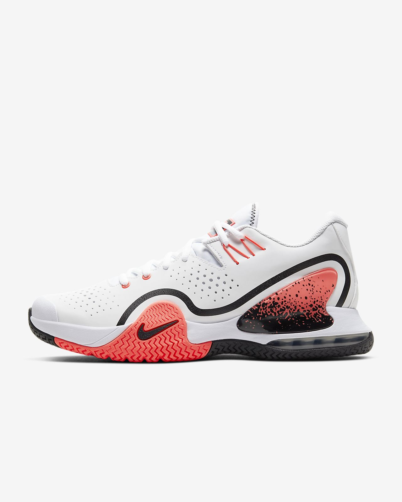 NikeCourt Tech Challenge 20 Men's Tennis Shoe