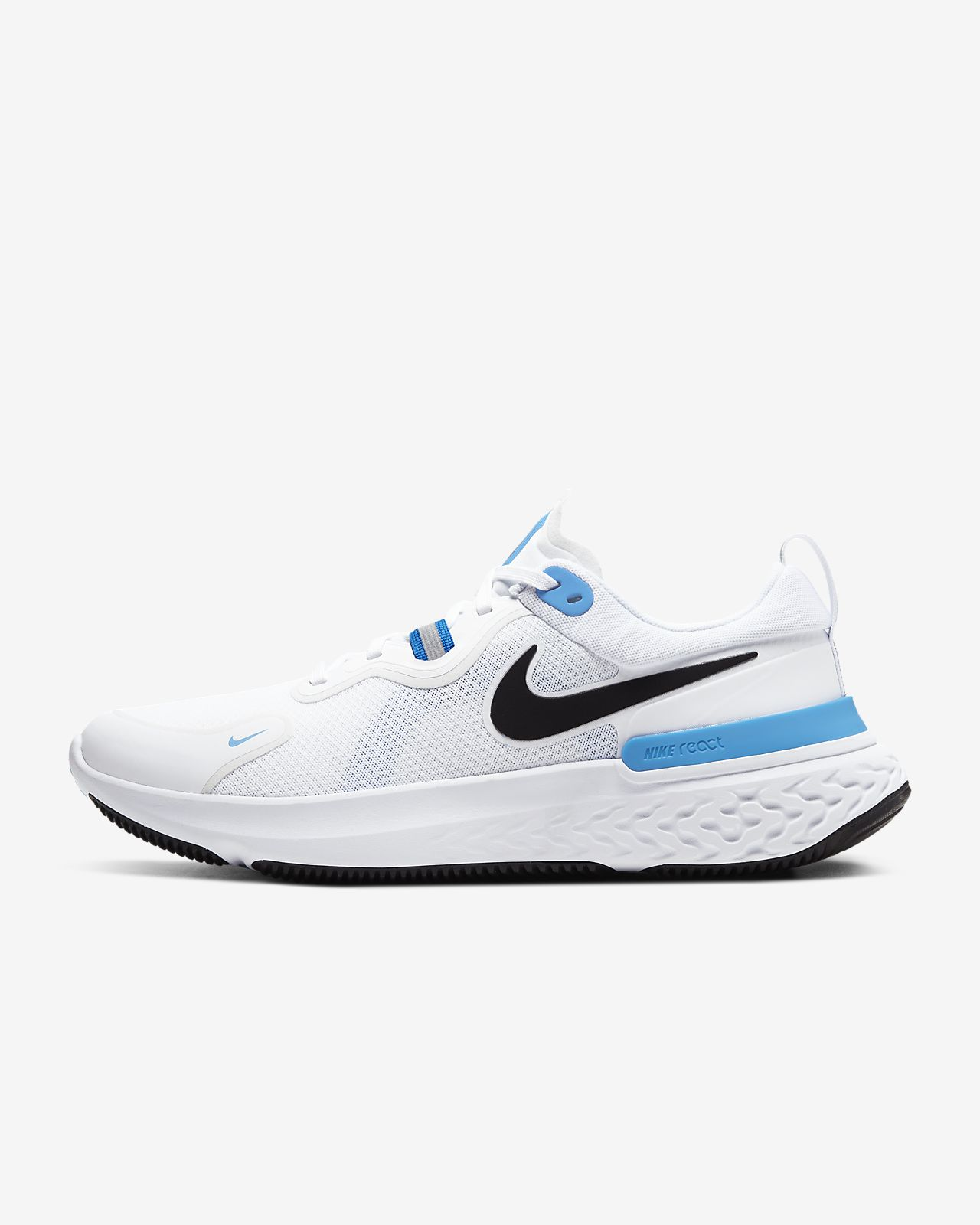 Nike React Miler-løbesko til mænd