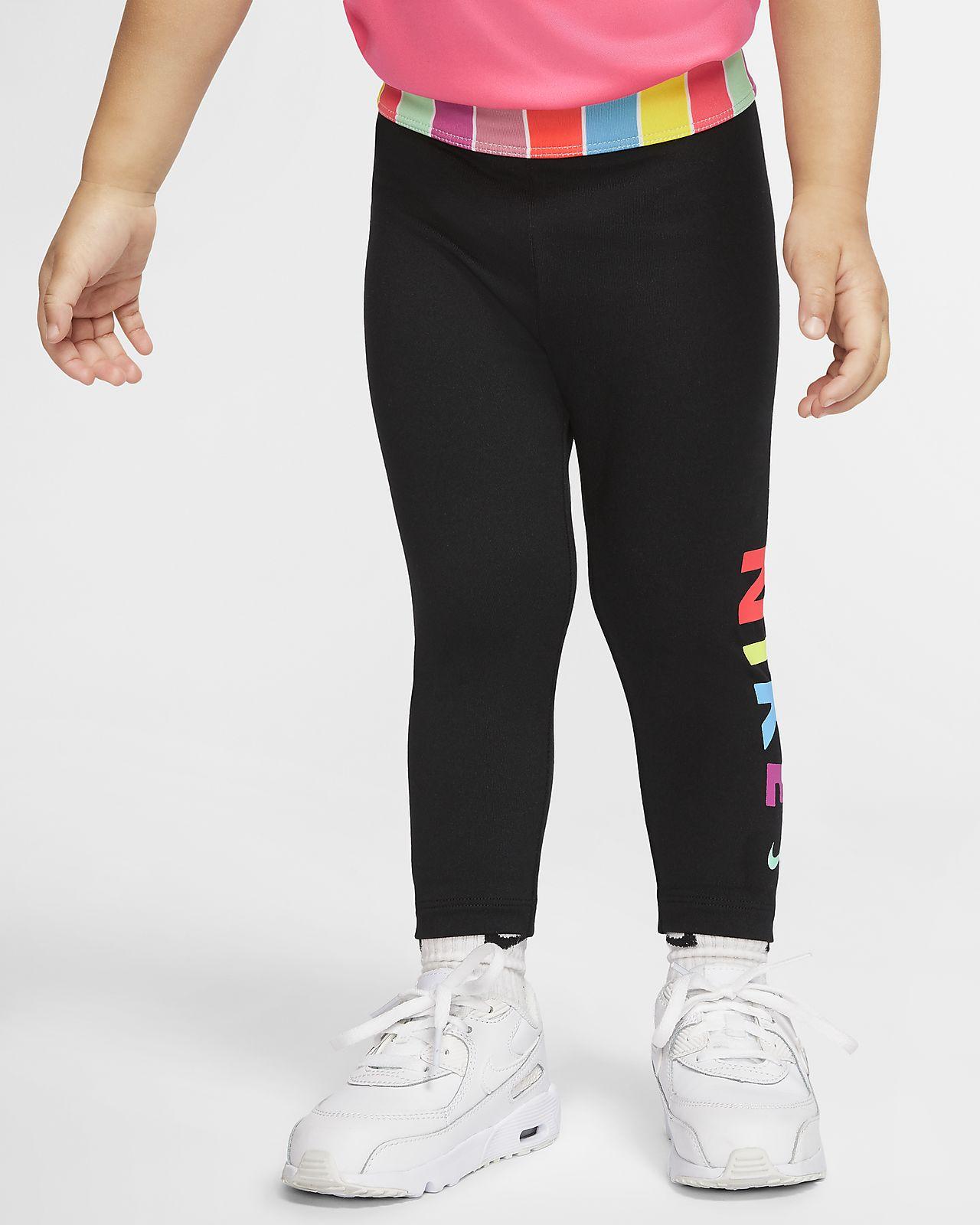Nike Dri-FIT Toddler 3/4 Leggings