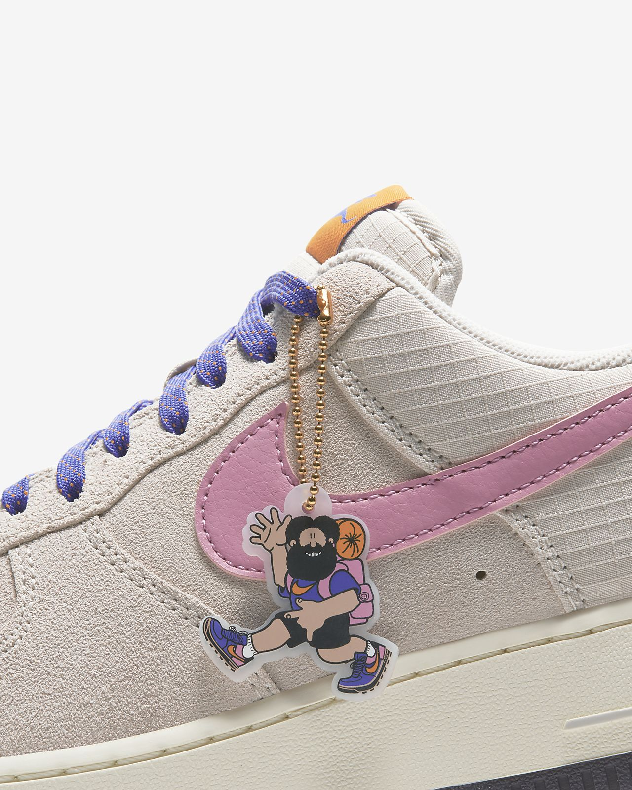 nike air force 1 07 lv8 sneaker low