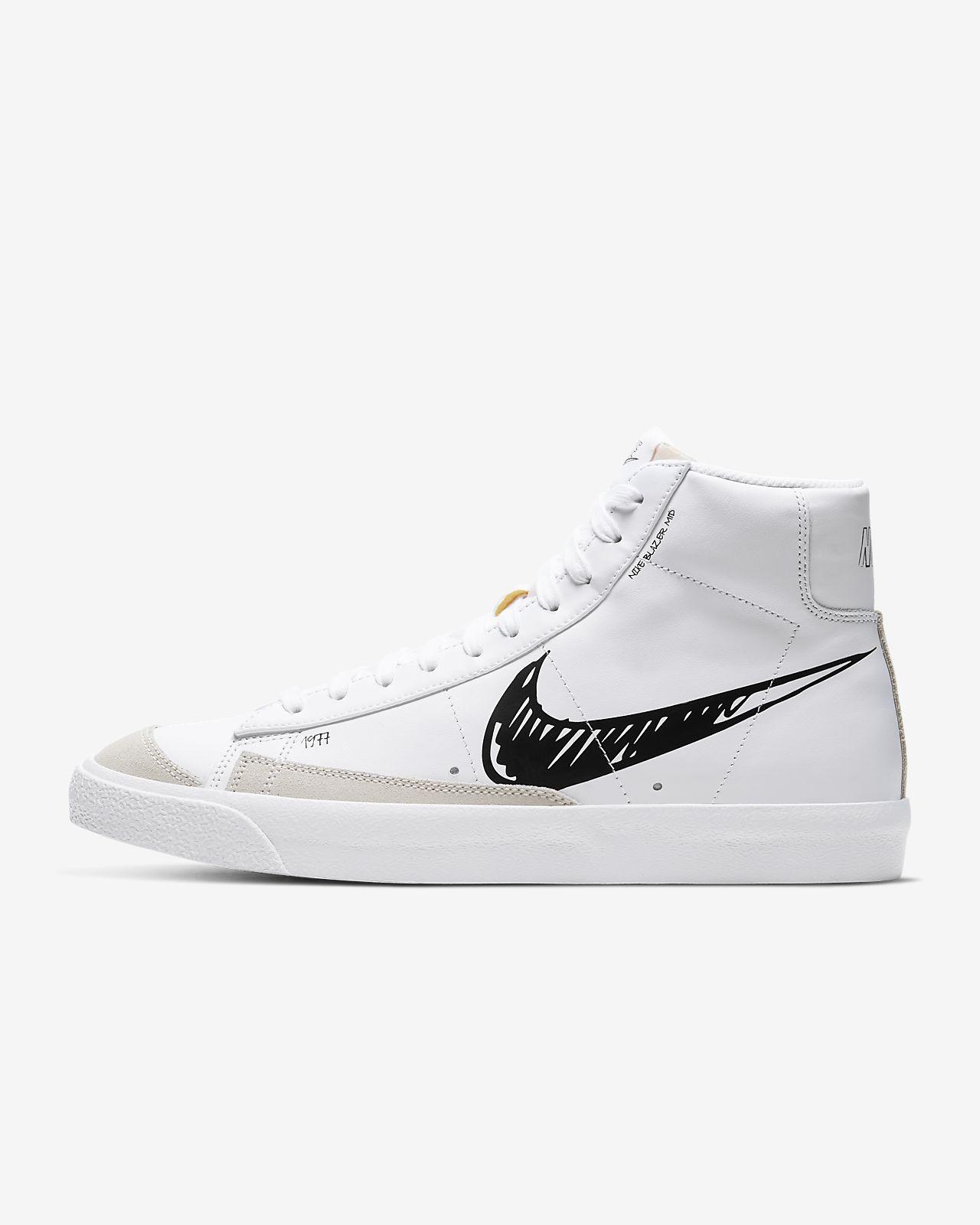Scarpa Nike Blazer Mid Vintage '77. Nike IT