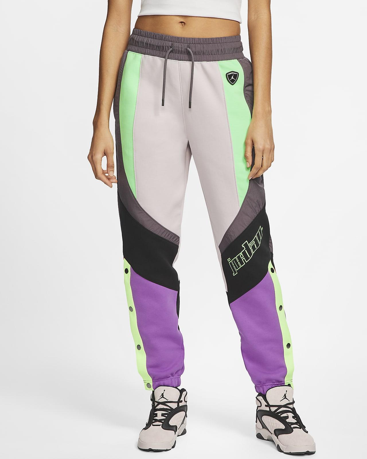 Pantalon Jordan Moto pour Femme