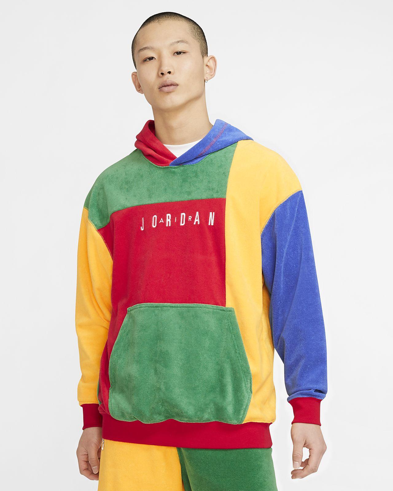 Jordan Sport DNA Men's Fleece Sweatshirt
