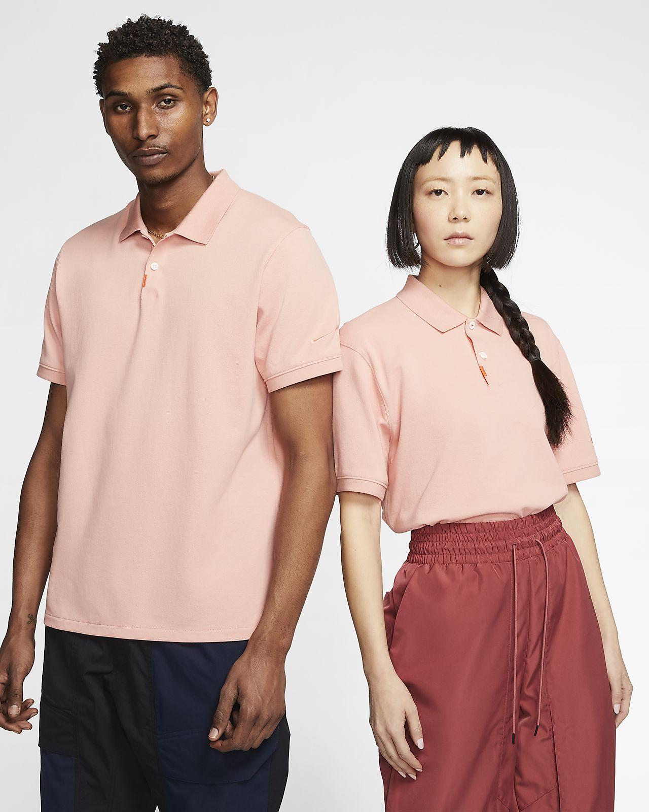 Unisex μπλούζα πόλο με στενή εφαρμογή The Nike Polo