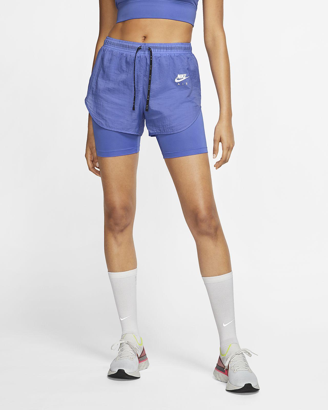 Nike Air Women's 2-in-1 Running Shorts