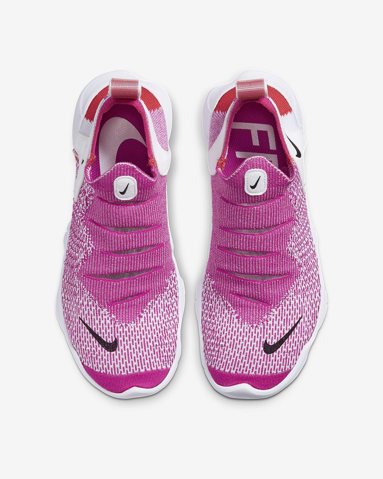 Calzado de running para mujer Nike Free RN Flyknit 3.0 2020