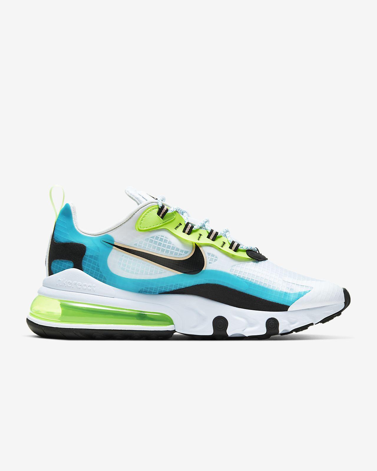 Sko Nike Air Max 270 React SE för män