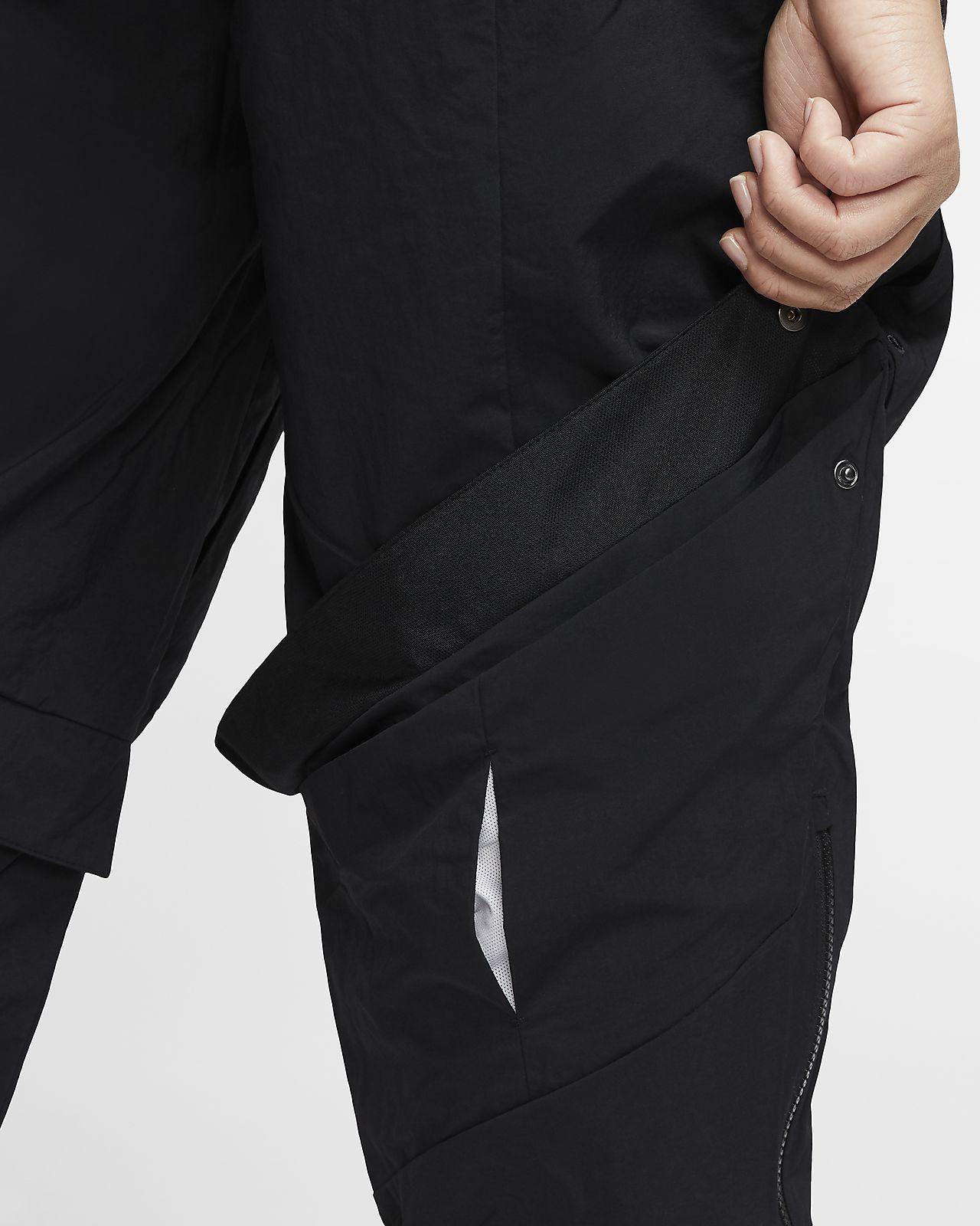 Damskie spodnie funkcjonalne Jordan