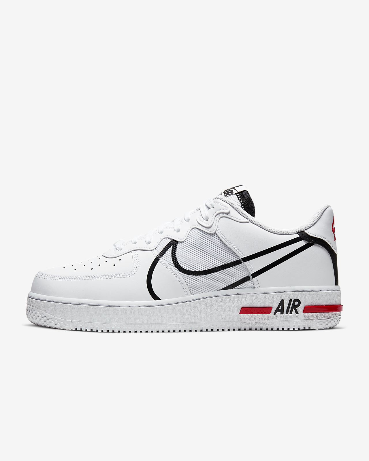 zapatillas nike airforce hombre