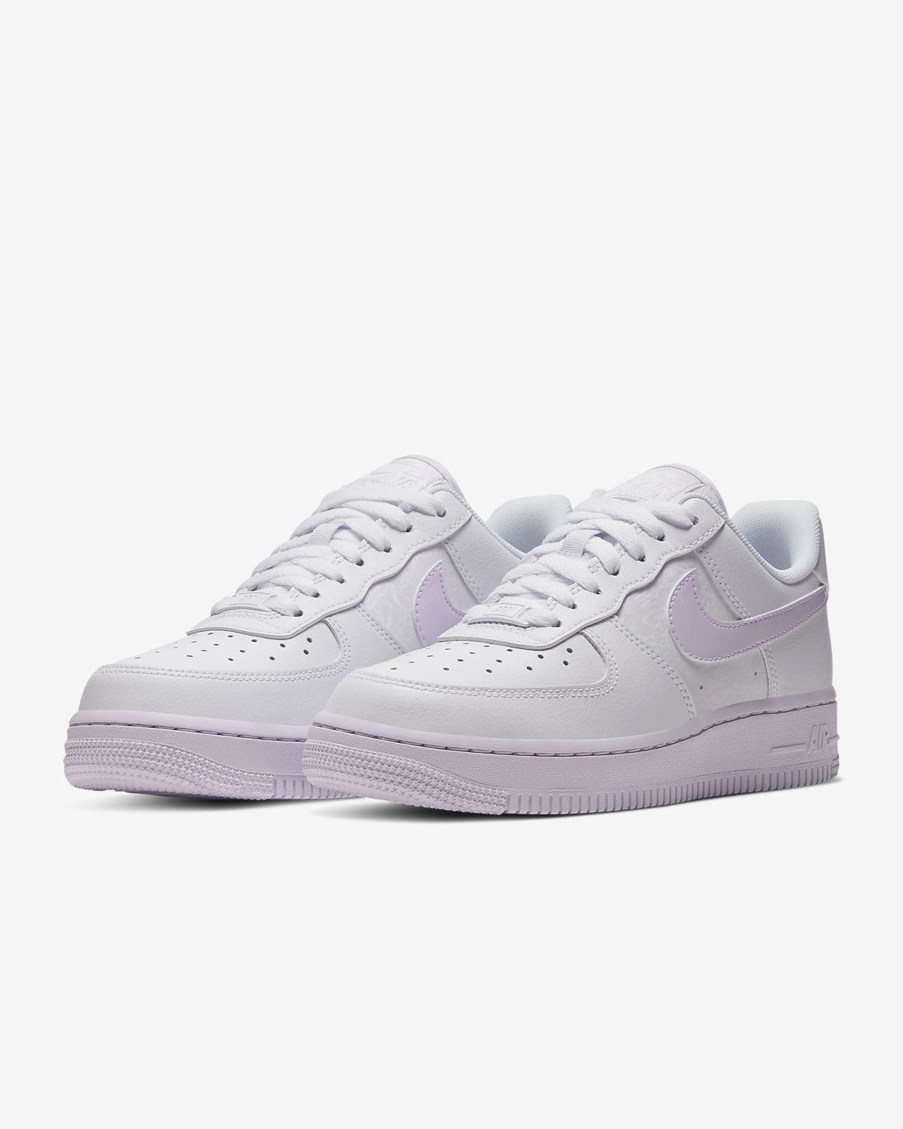 Sapatilhas casual de mulher Air Force 1 '07 XX Nike