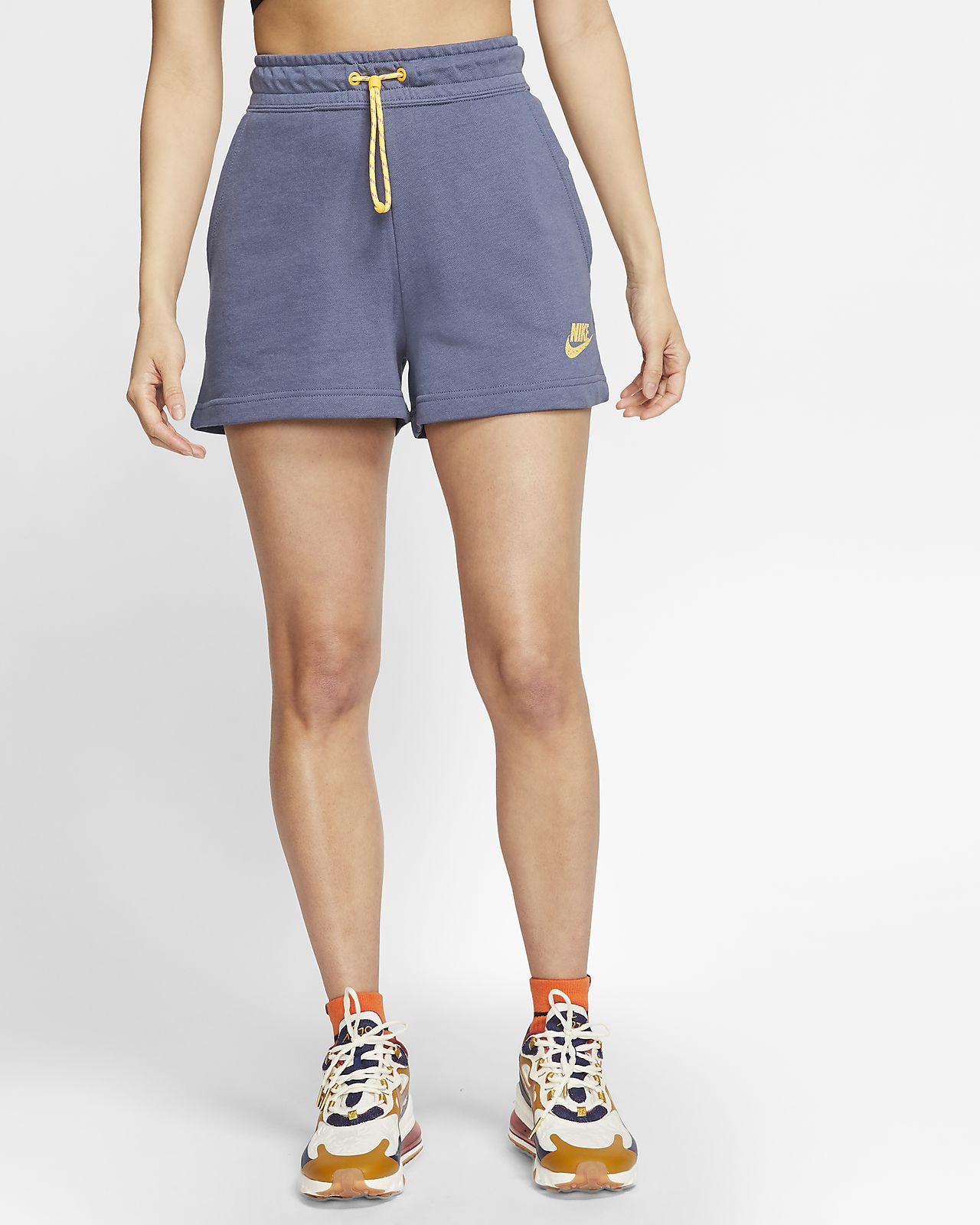 Nike Sportswear Icon Clash Women's Shorts