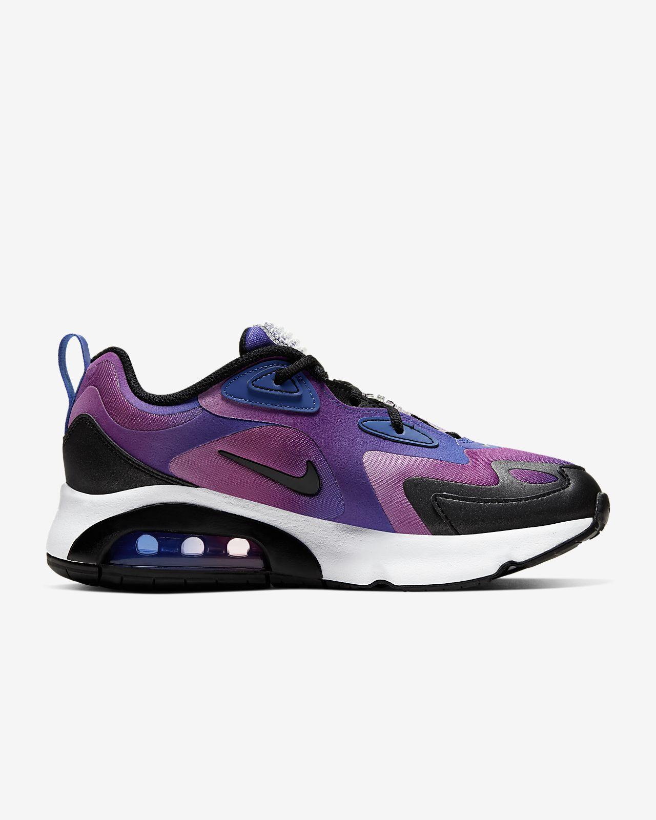 Nike Air Max 200 SE női cipő
