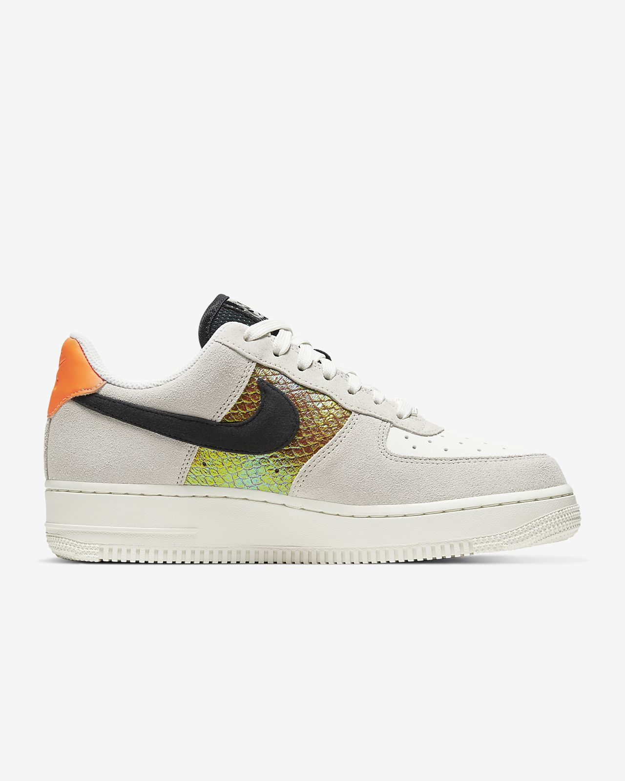 Sapatilhas Nike Air Force 1 Low para mulher