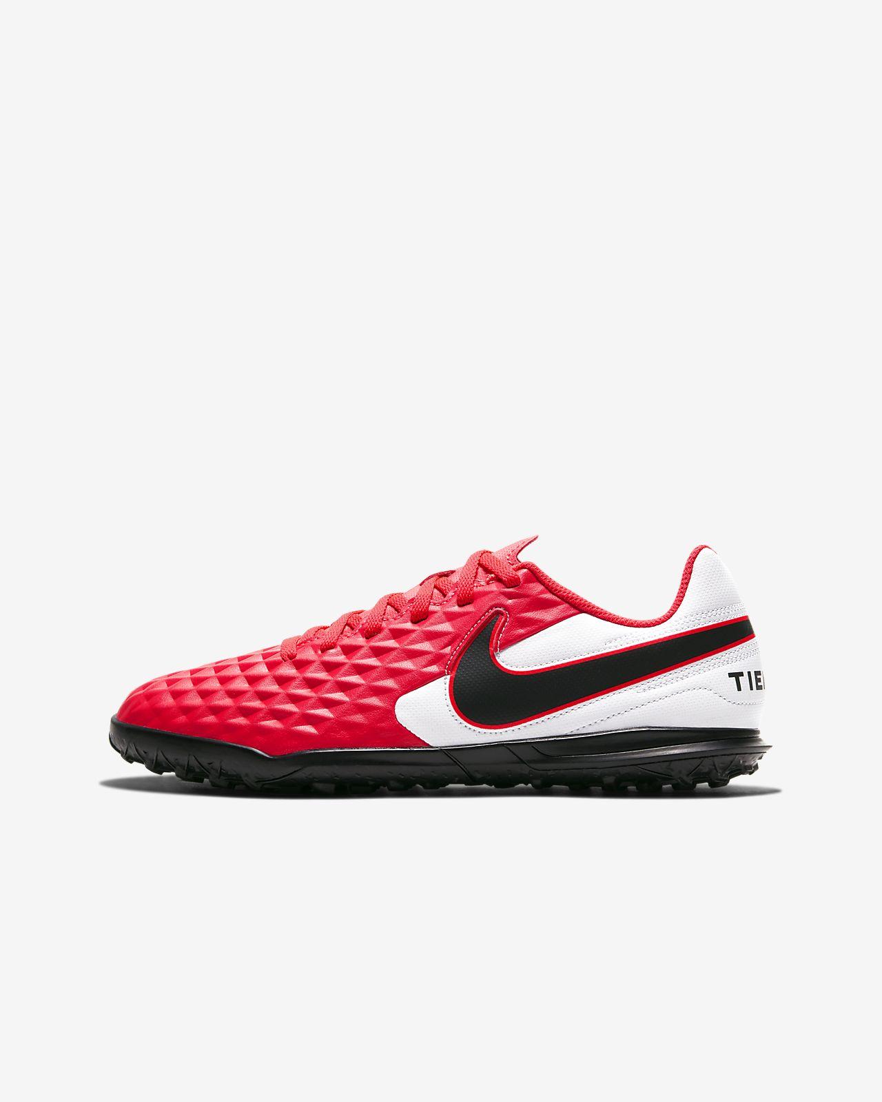 Nike Jr. Legend 8 Club TF 大童人造场地足球童鞋