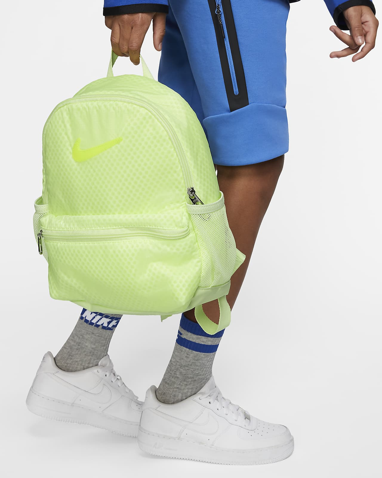 เป้สะพายหลังเด็ก Nike Brasilia JDI (มินิ)