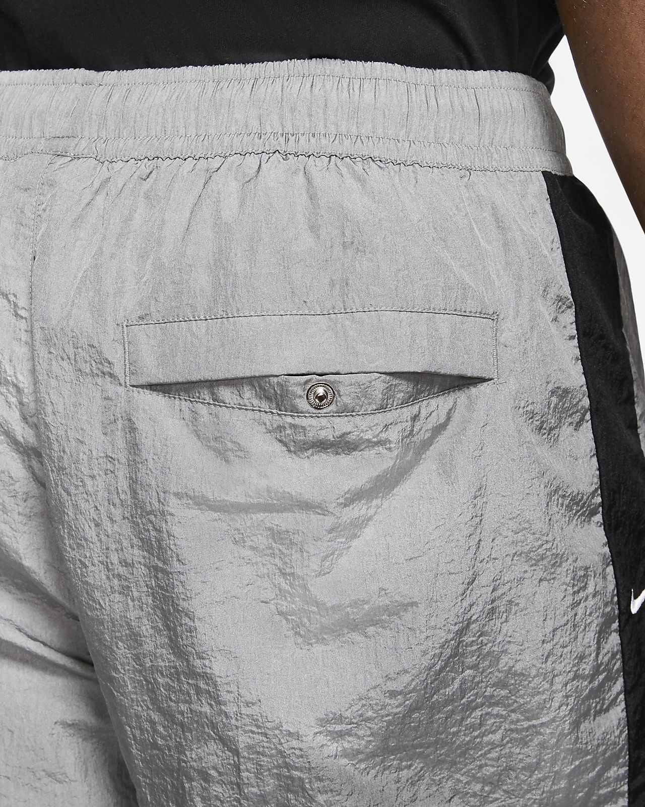 Shorts woven Nike Sportswear Swoosh Uomo