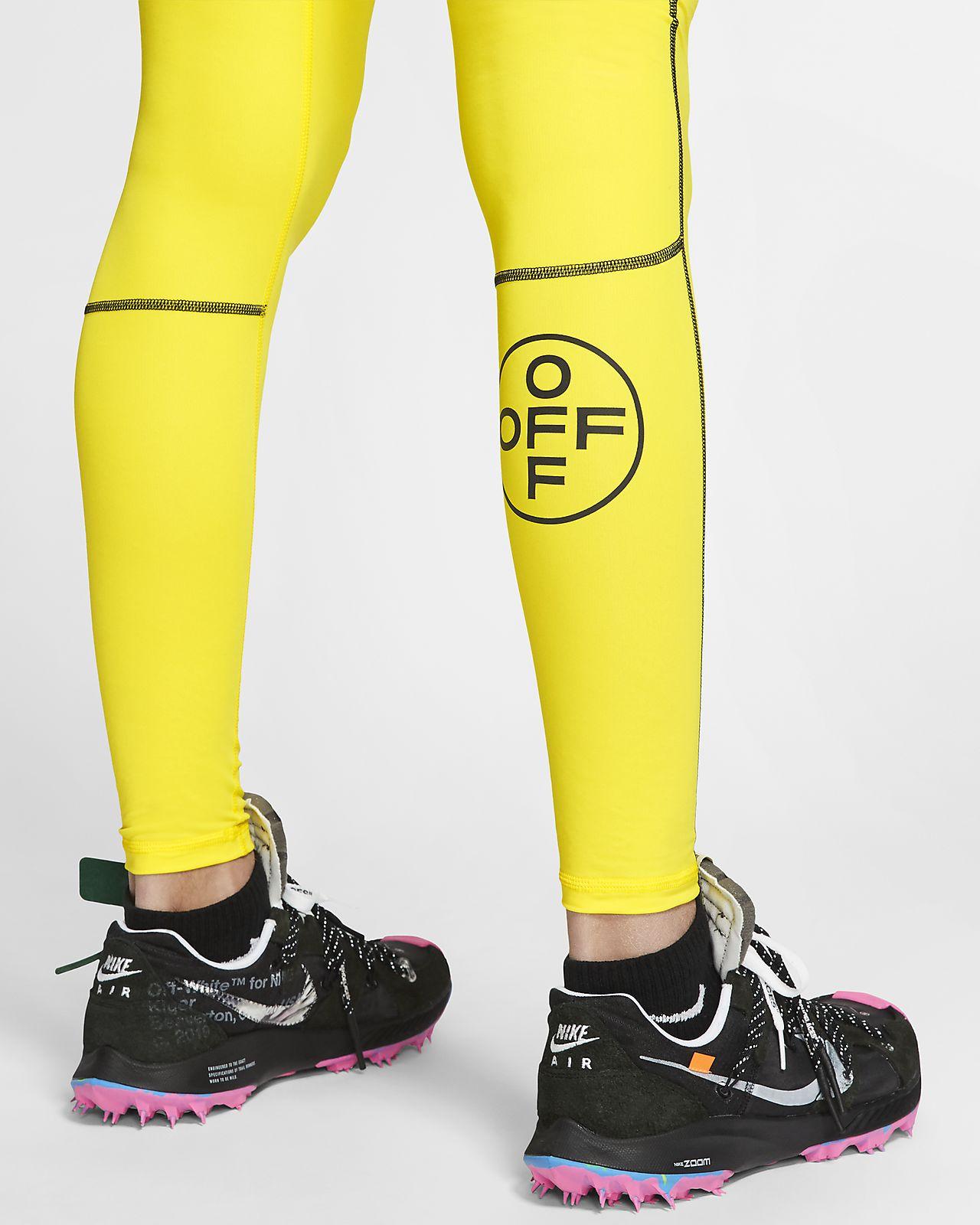 Tights Nike x Off White™ Pro para homem