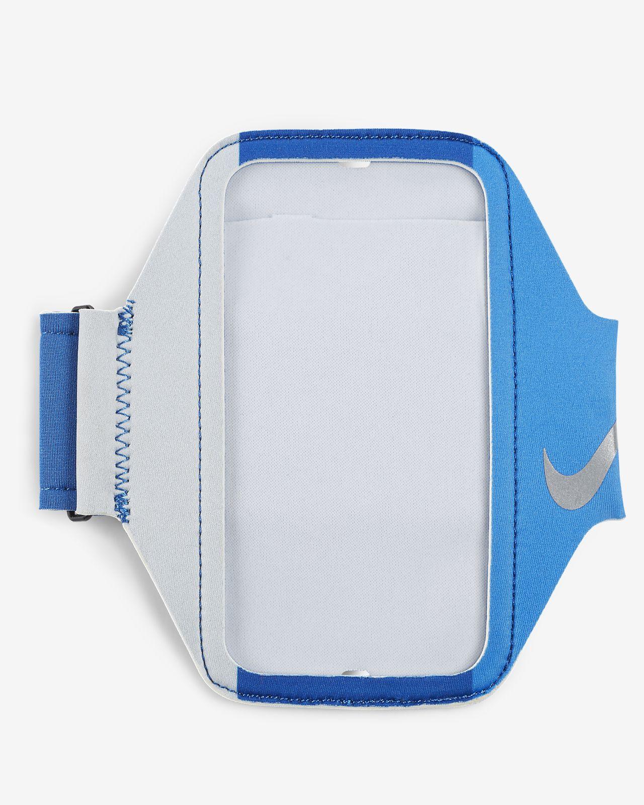 Opaska na ramię z nadrukiem Nike Lean