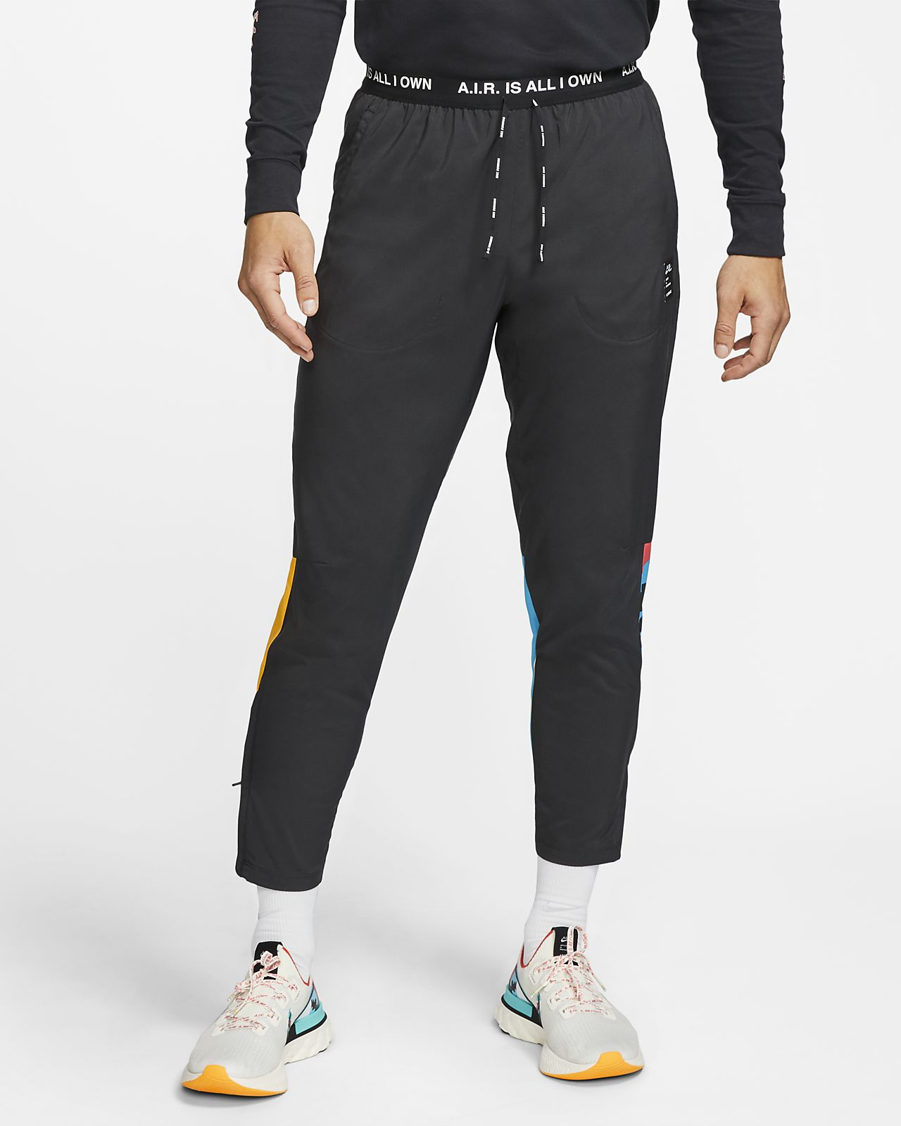 Nike Phenom A.I.R. Men's Running Trousers