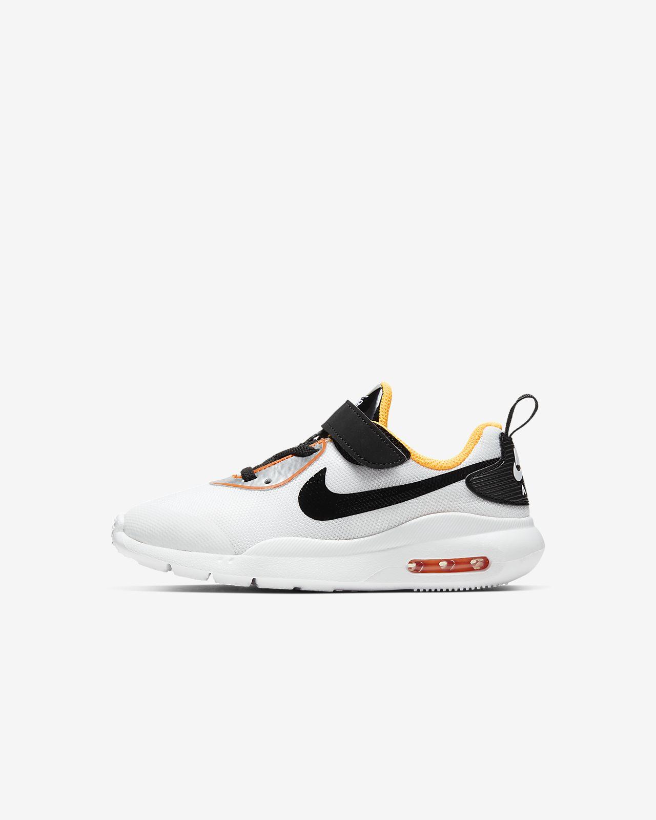 Nike Air Max Oketo D2N Little Kids' Shoe