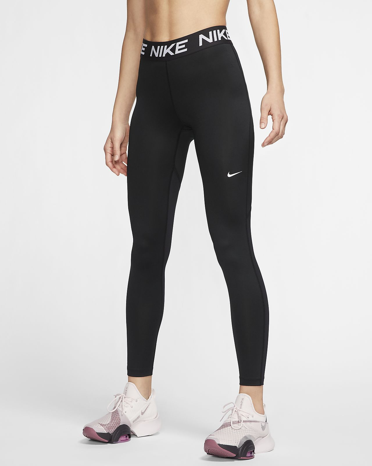 Tights de treino Nike Victory para mulher