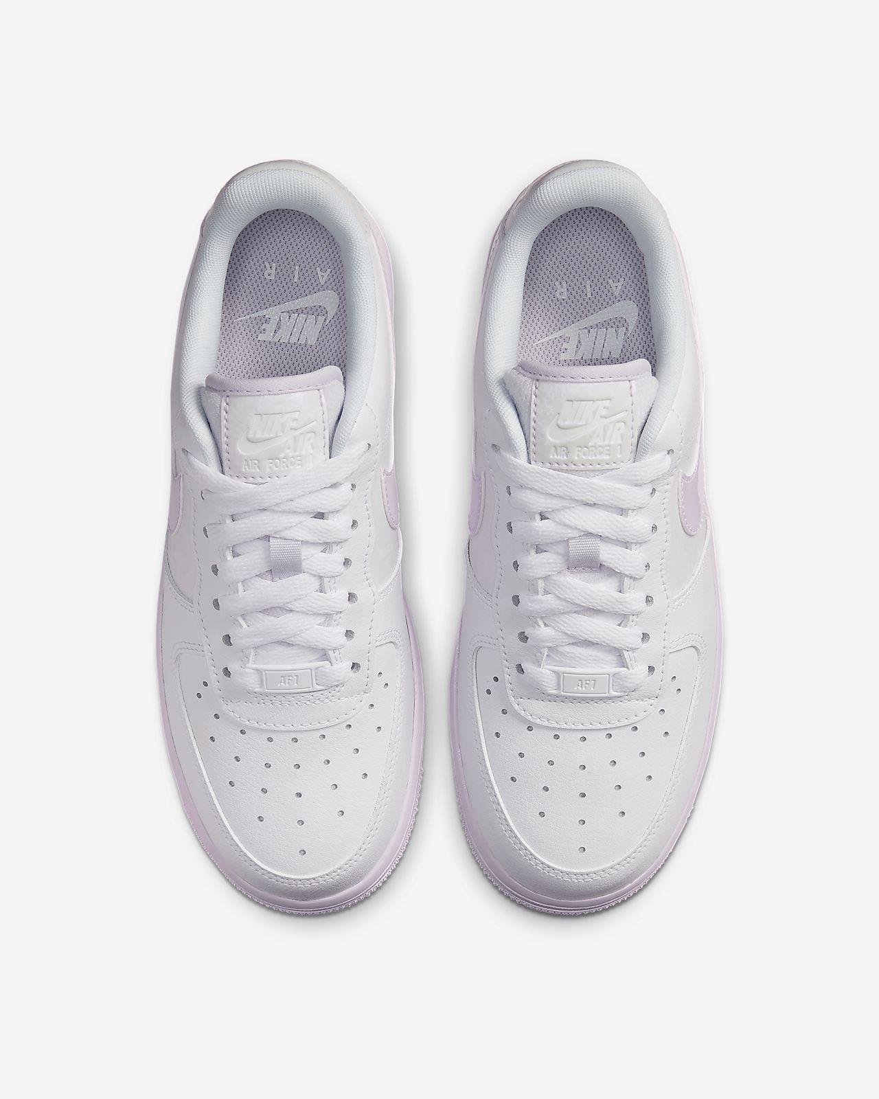 Nike Norge | Nike Dame Dame Air Max 1 Joggesko HvitBarely