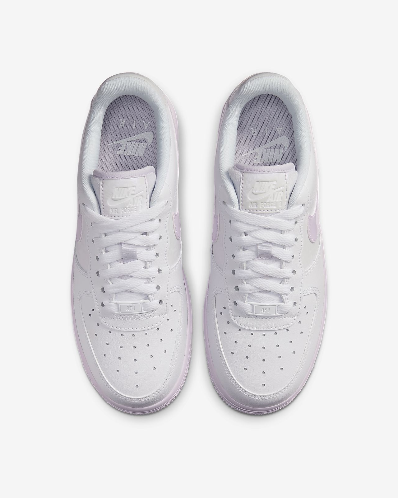 air force 1 donna scontate