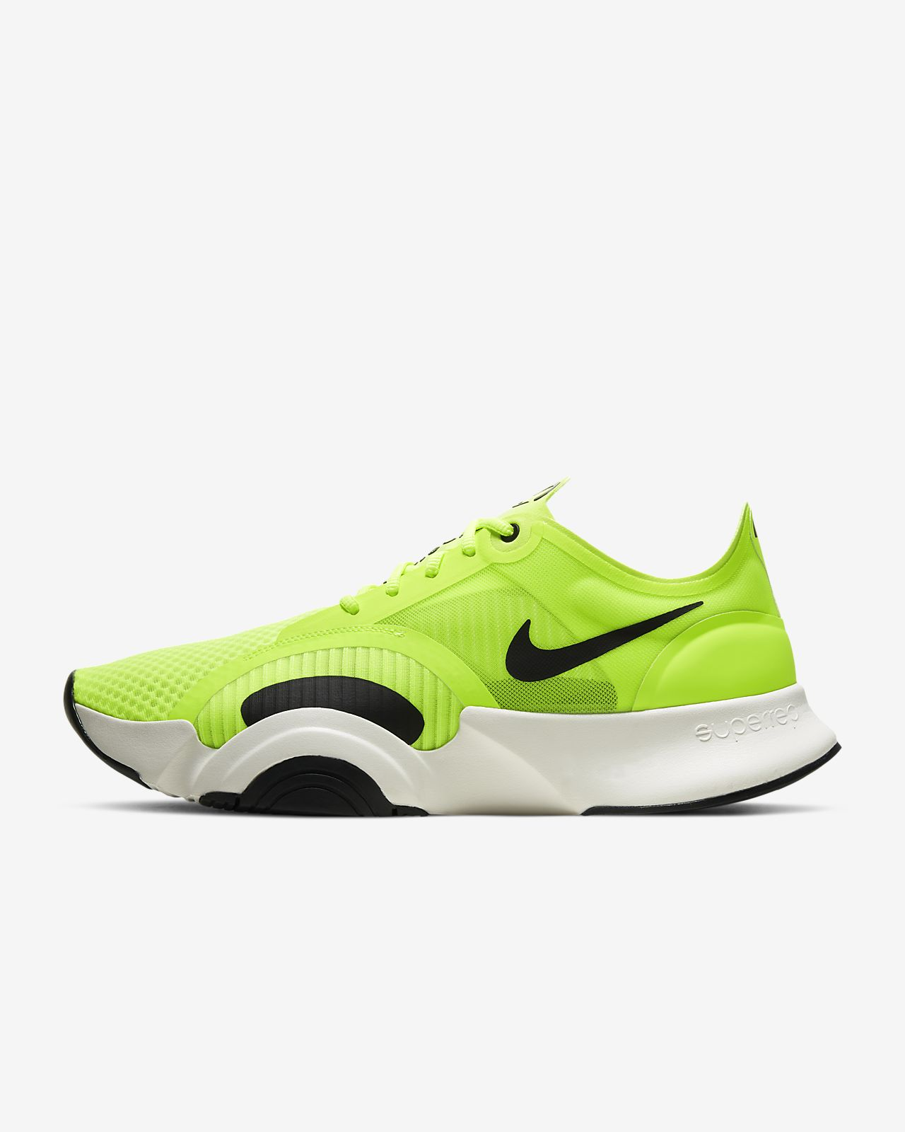 M?skie buty treningowe Nike SuperRep Go