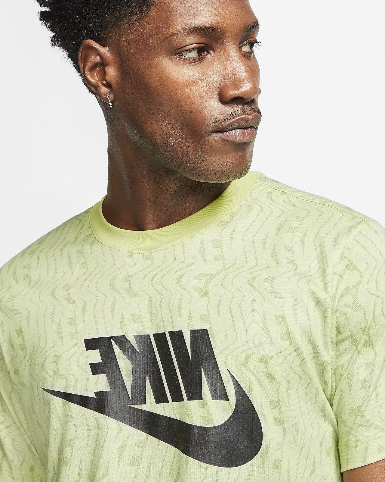 Tee shirt Nike Sportswear pour Homme. Nike FR