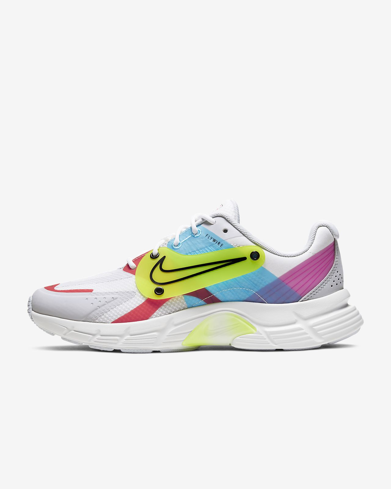 Nike Alphina 5000 女鞋