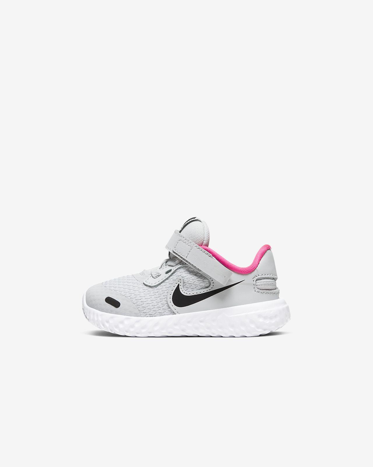 Nike Revolution 3 Baby Toddler Boys' Athletic Shoes | Nike