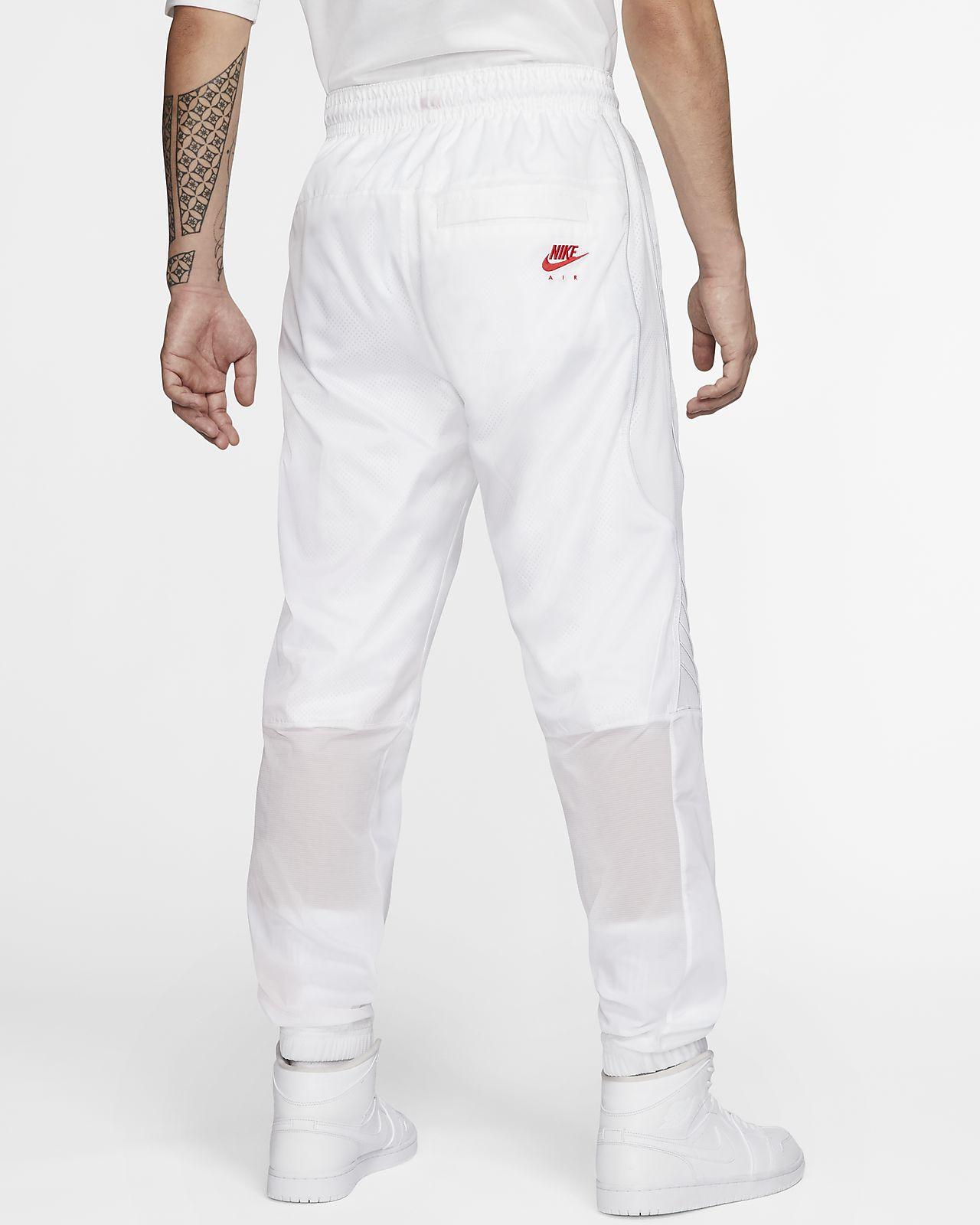 pantaloni uomo nike jordan