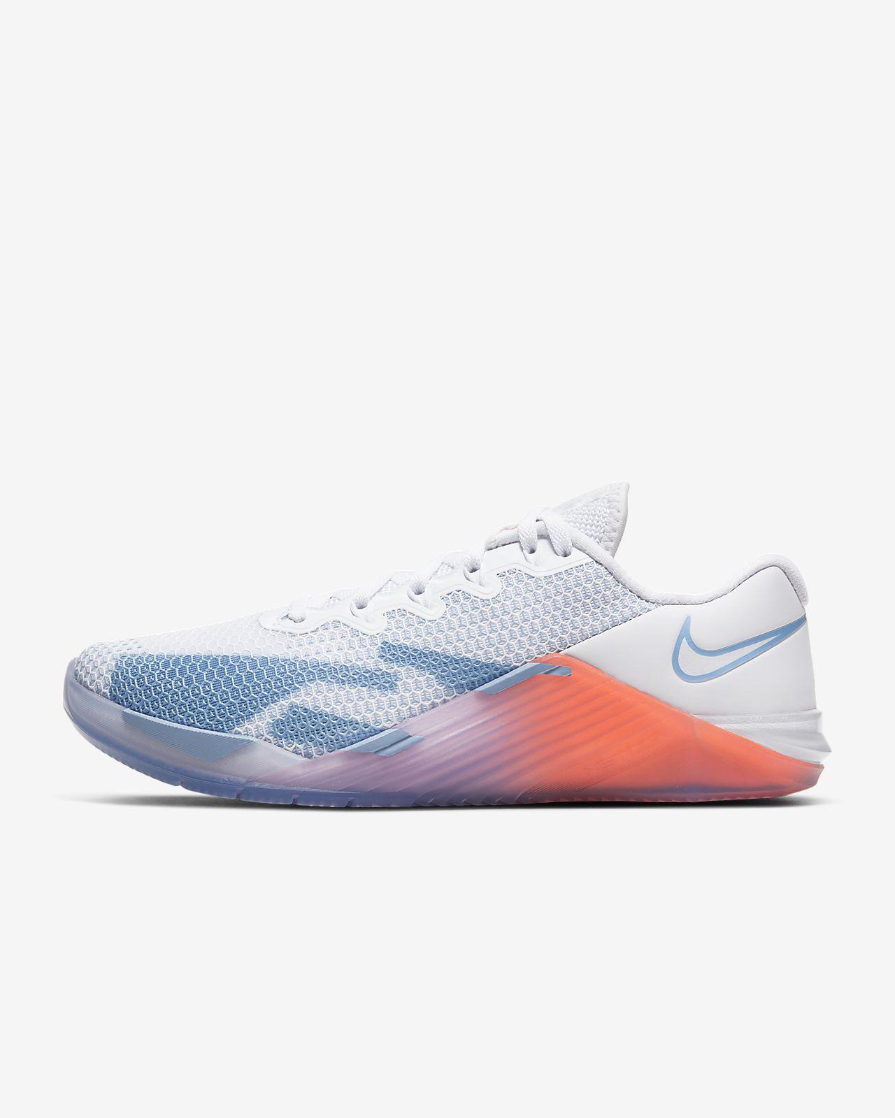 Chaussure de training Nike Metcon 5 Premium pour Femme