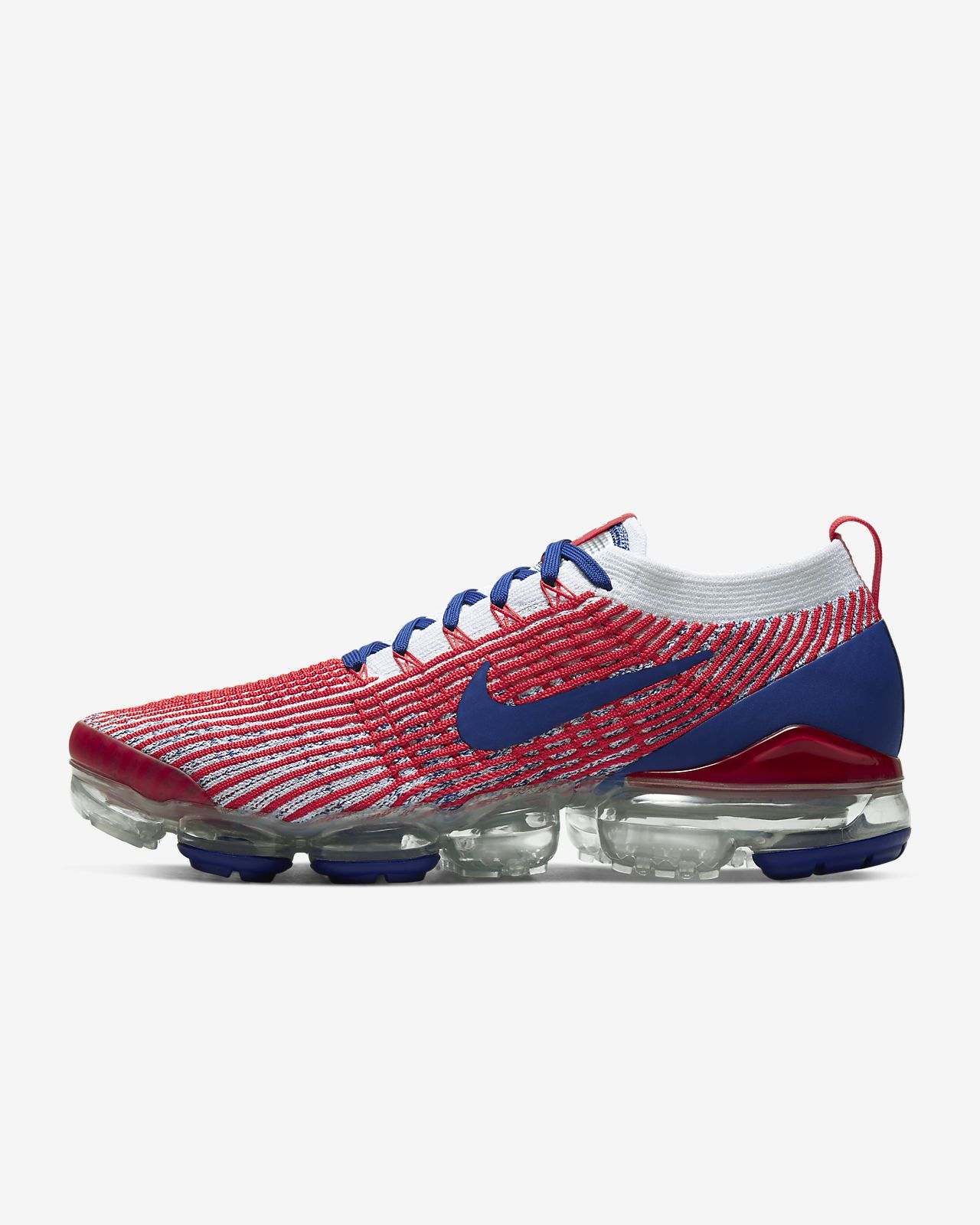 Nike Air VaporMax FlyKnit 3 USA Men's Shoe