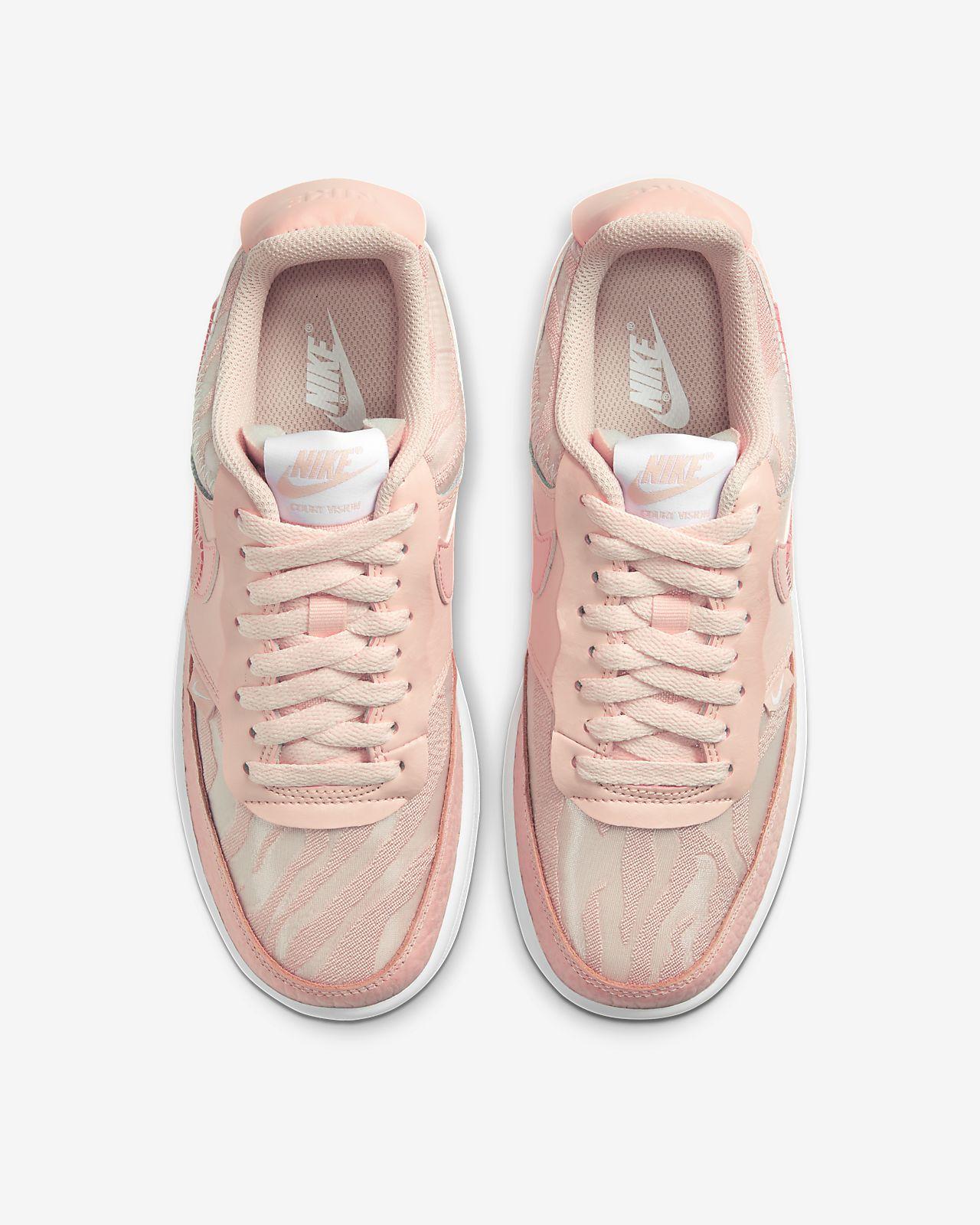 Sko Nike Court Vision Low för kvinnor. Nike SE
