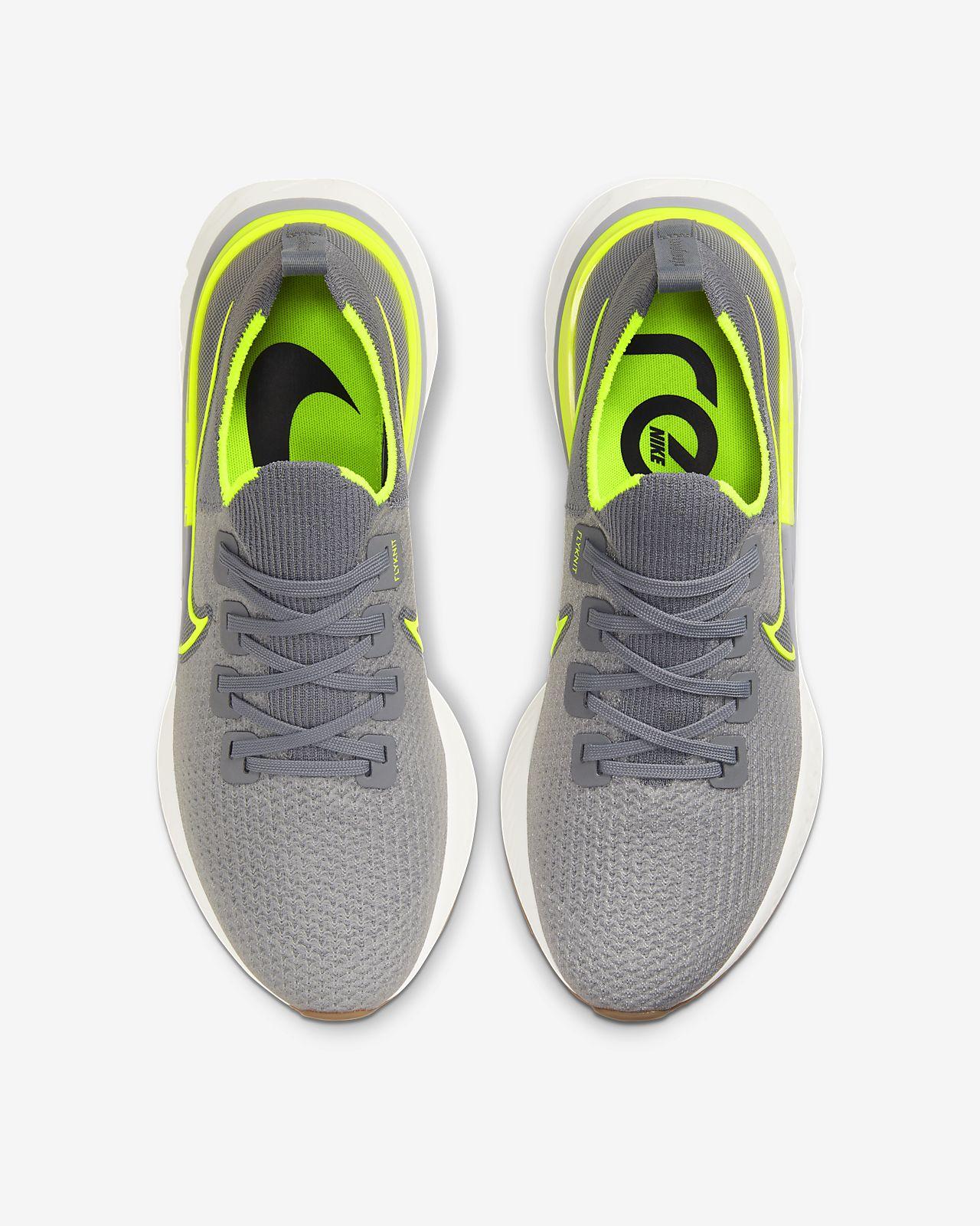Chaussure de running Nike React Infinity Run Flyknit pour
