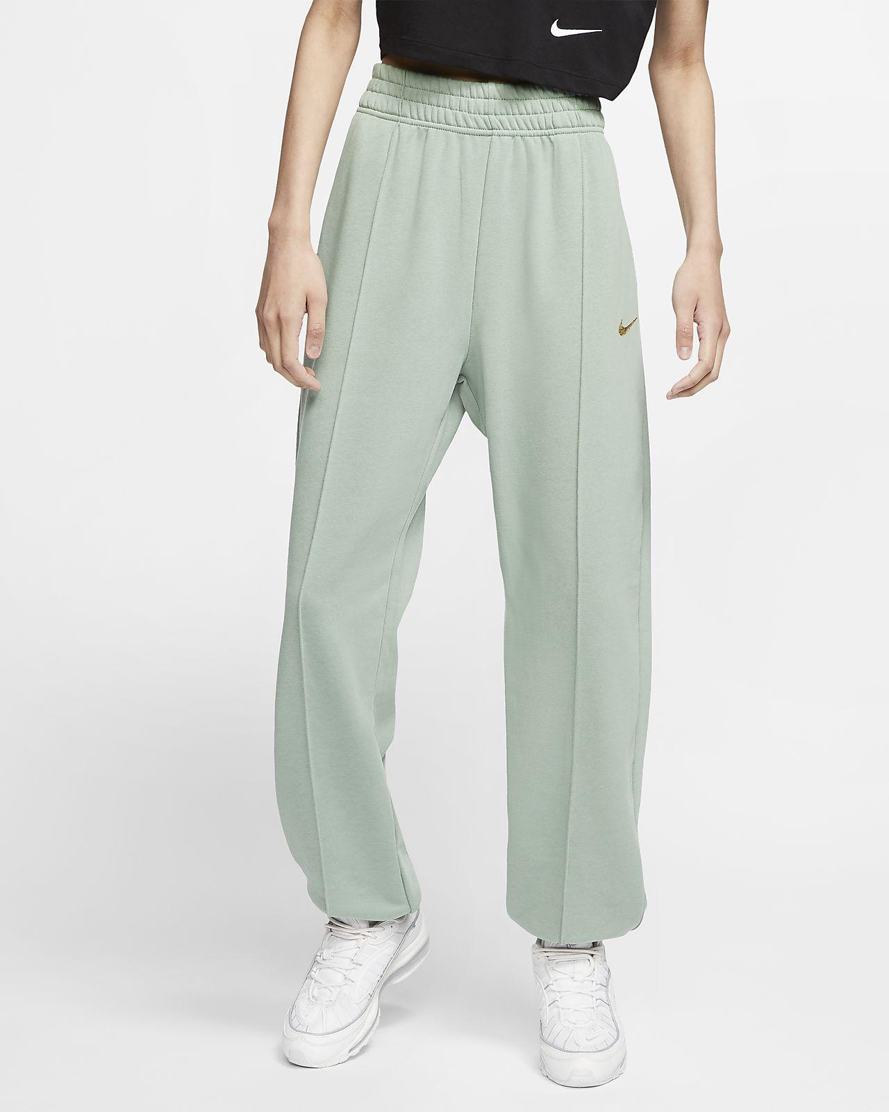 nike donna pantaloni